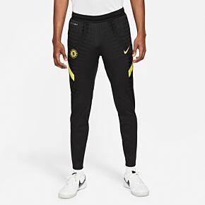 21-22 Chelsea Dri-Fit ADV Elite Strike Track Pants - Black