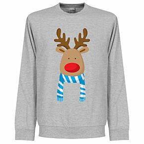 Reindeer City Supporters KIDS Sweatshirt