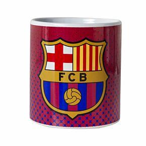 Barcelona Jumbo Fade Mug