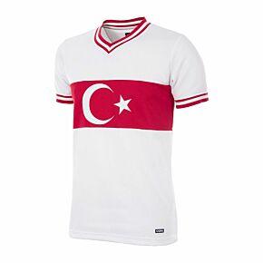 79-80 Turkey Home Retro Shirt