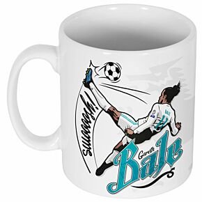 Bale Bicycle Kick Mug