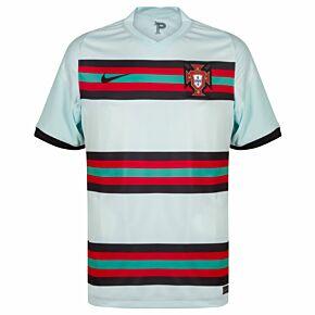 20-21 Portugal Away Shirt