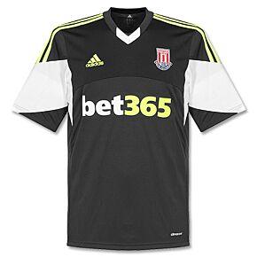 adidas Stoke City Away Jersey 2013-2014