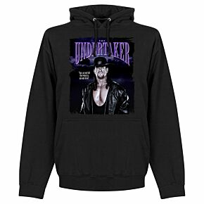 The Undertaker KIDS Hoodie - Black