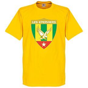 Togo Crest Tee