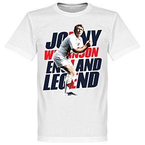 Jonny Wilkinson Legend Tee