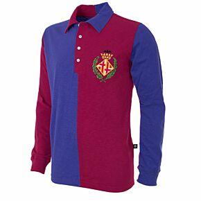 1899 Barcelona Home L/S Retro Shirt