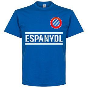 Espanyol Team Tee - Royal