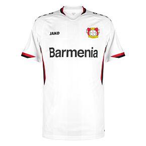 21-22 Bayer Leverkusen Away Shirt