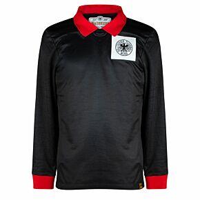1970 Germany Away Retro GK Shirt