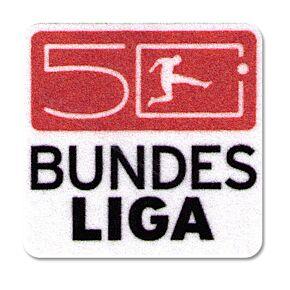 12-13 Bundesliga Patch