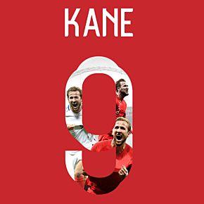 Kane 9 (Gallery Style)