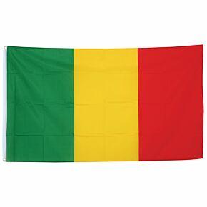 Mali Large Flag