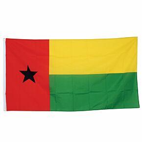 Guinea-Bissau Large Flag