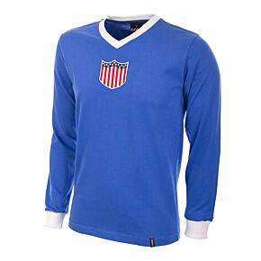 1934 USA L/S Retro Shirt