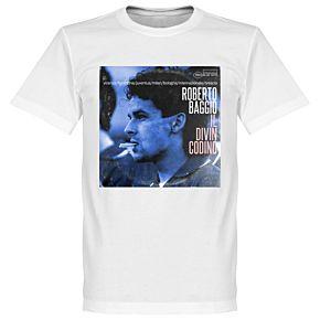 Pennarello LPFC Baggio Tee - White