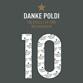 Podolski 10 (Special Legend Printing)