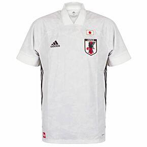 20-21 Japan Away Shirt