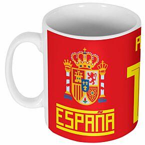 Spain Ramos 15 Team Mug