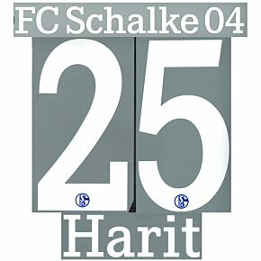 Harit 25 (Official Printing)