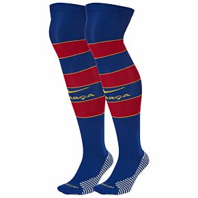 20-21 Barcelona Home Socks