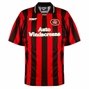 Pony Birmingham City 1996-1997 Away Shirt - USED Condition (Great) - Size XL