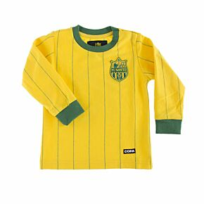 COPA FC Nantes 'My First Football Shirt' L/S KIDS Shirt