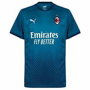 20-21 AC Milan 3rd Shirt