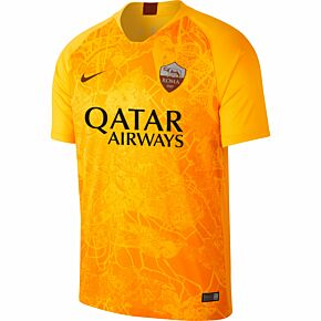 AS Roma 3rd Jersey 2018/ 2019