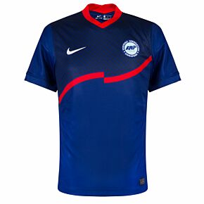 20-21 Singapore Away Shirt