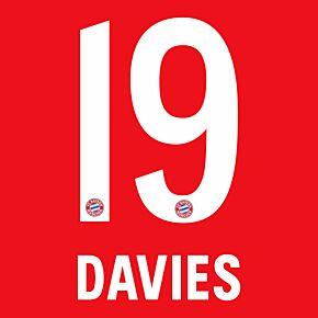 Davies 19