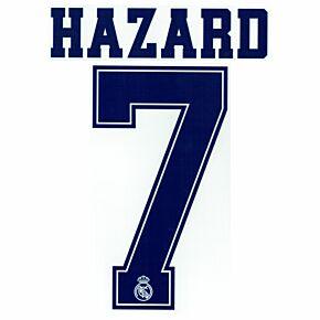 Hazard 7