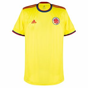 2021 Colombia Home Shirt