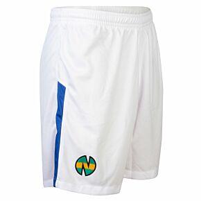Nankatsu Shorts 1 - White/Blue