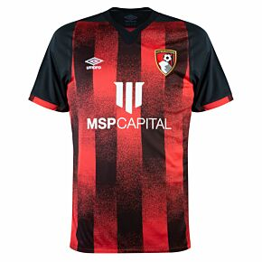 20-21 AFC Bournemouth Home Shirt