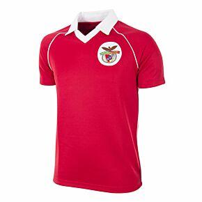 Copa '83 SL Benfica Home Retro Jersey