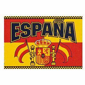 Spain Large Flag