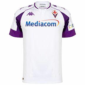 20-21 Fiorentina Away Shirt