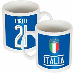 Italy Pirlo Team Mug