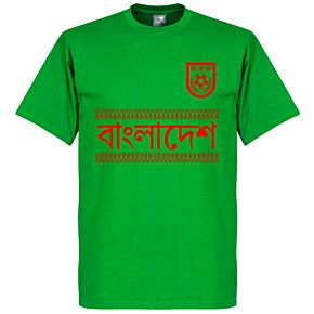 Bangladesh Team Tee - Green