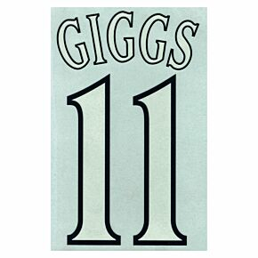 Giggs 11