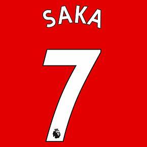Saka 7 (Premier League)