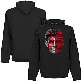 Gerrard Tribute Hoodie - Black