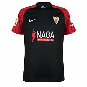 21-22 Sevilla 3rd Shirt