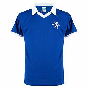 1978 Chelsea Home Retro Shirt