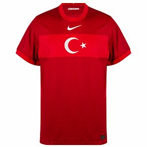 20-21 Turkey Away Shirt