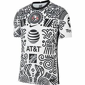 20-21 Club America 3rd Shirt