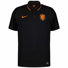 20-21 Holland Away Shirt