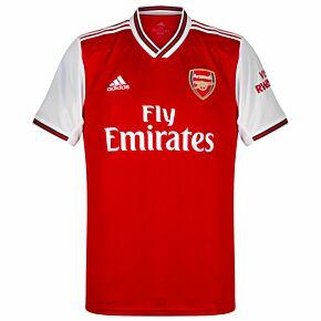 adidas Arsenal Home Jersey 2019-2020