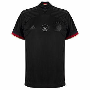 2021 Germany Away Shirt v England MDT